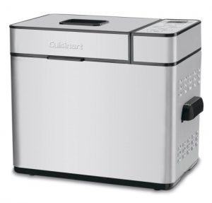 Best Cuisinart Breadmaker For 2017