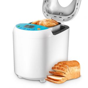 Homgeek Home Bakery Bread Machine