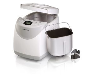 Hamilton Beach 29881 2 pound bread maker