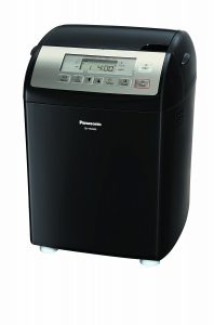 Panasonic SD-YR2500 Bread Maker with Gluten Free Mode and Yeast