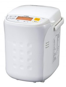 TIGER Home Bakery KBC-S100W Bread Maker